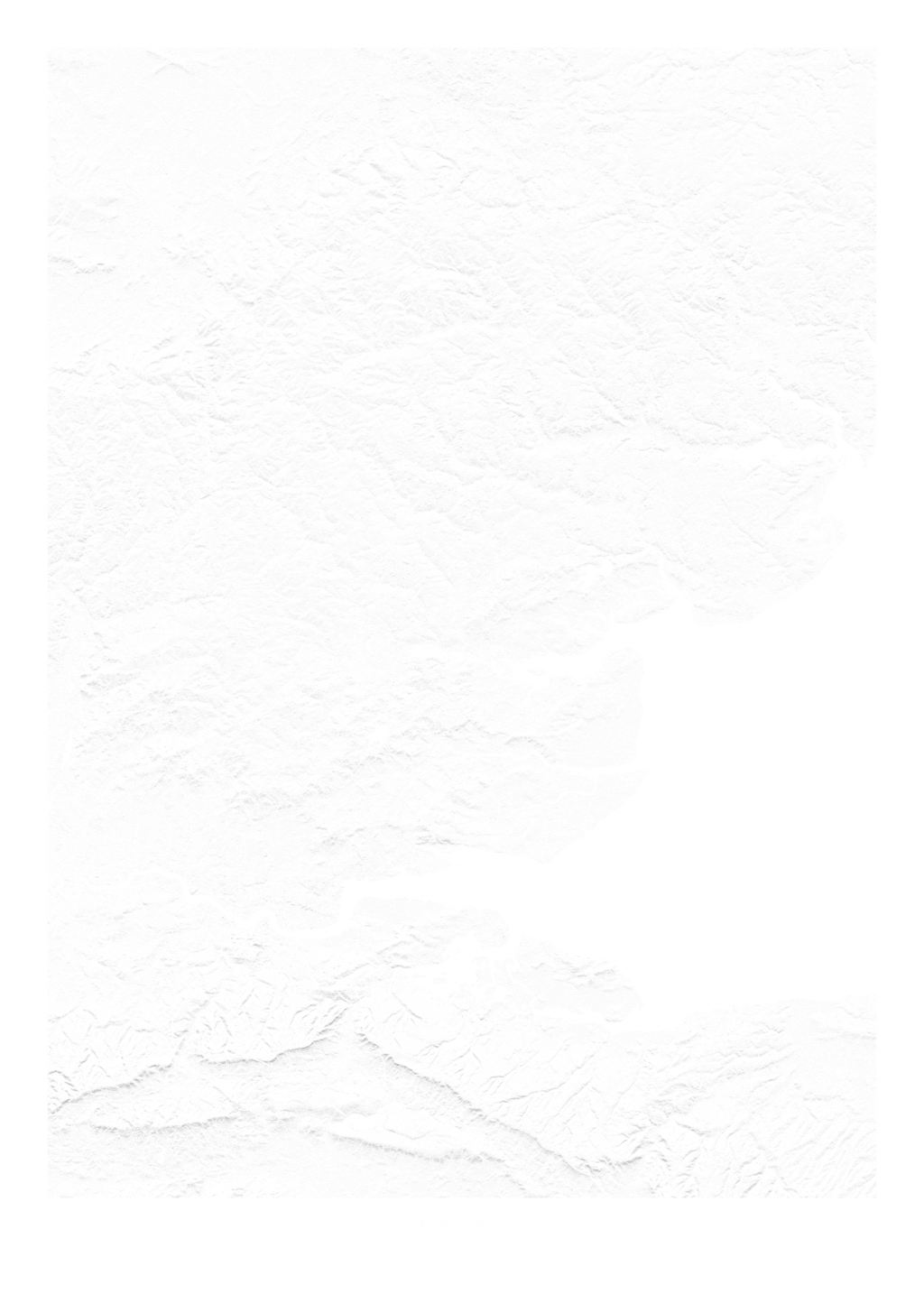 Essex wall map